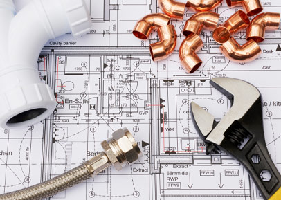 Thuesen Mechanical Corporation: Plumbing and Heating residential and commercial image